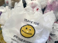 Feds Warn People Not to Fill Plastic Bags with Gas