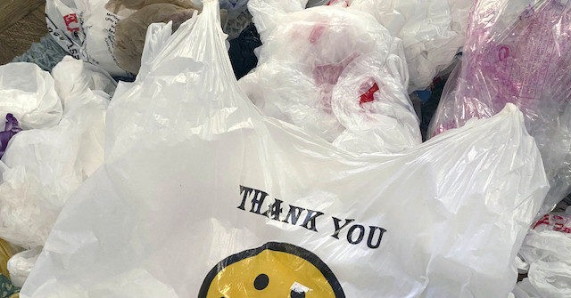 Feds Warn People Not to Fill Plastic Bags with Gas During Fuel Shortage