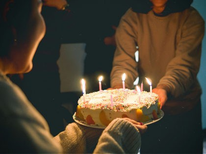 Chinese County Bans Birthday Parties in 'Frugality Drive'