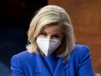 Report: Liz Cheney Is 'Checked out and Already Accepting Her Fate'
