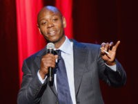 Dave Chappelle Slams Woke Shaming: 'No One Can Be Woke Enough'