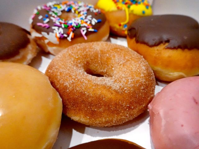 White House Promotes Free Beer and Doughnut Rewards for Americans Getting Coronavirus Vaccine