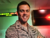 Air Force Lt. Colonel Fired After Remarks About Marxism, CRT