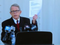 Ohio Gov. Mike DeWine to Lift Remaining Coronavirus Restrictions Next Month
