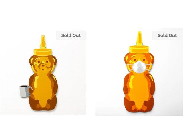 fnnch Honey Bears
