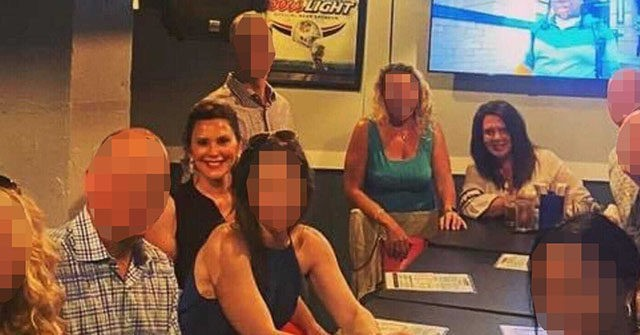 Exclusive Photo: Gretchen Whitmer Violates Own Coronavirus Orders at Dive Bar