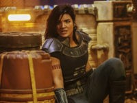 Disney Promotes Gina Carano for an Emmy Award After Firing the 'Mandalorian' Star