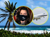 Complaint Filed After Gretchen Whitmer Admits Using Campaign Funds for Secret Private Jet Florida Trip
