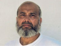 U.S. Approves Release of Guantánamo Bay's Oldest Prisoner