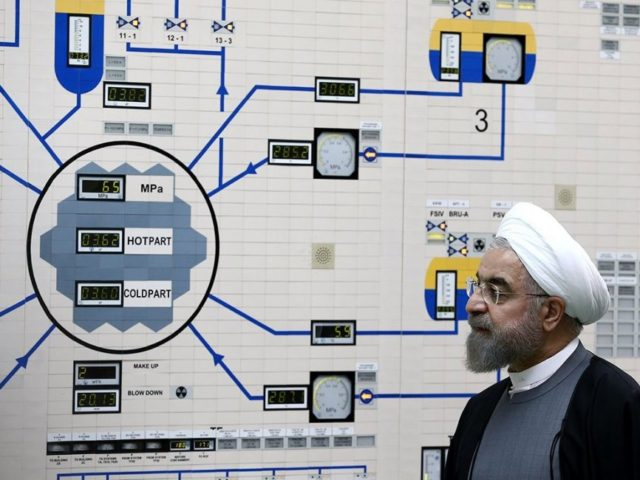 Obama Redux: U.S. Bows to Tehran for Lead on Reviving Nuclear Deal