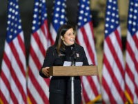 Hinson: Stefanik Right Person to 'Steer' GOP Ship to Take Back House