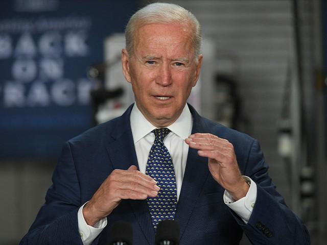 Biden Bends to Pressure, Increases Refugee Inflow in 2021