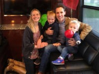 Exclusive—Josh Hawley Keeps His Children off Social Media: 'Their Business Model Is Addiction'