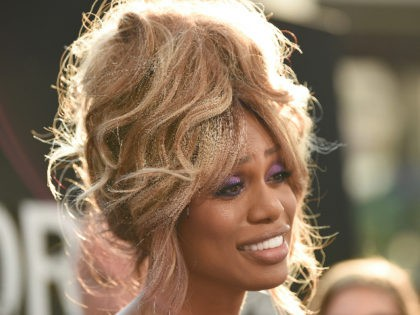 Universal Pictures Apologizes for Using Male Voice Actor to Dub Trans Star Laverne Cox in Italian Version of 'Promising Young Woman'
