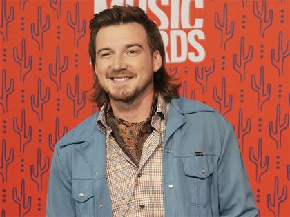 """In this June 5, 2019, file photo, Morgan Wallen arrives at the CMT Music Awards in Nashville, Tenn. Wallen has been dropped from performing on """"Saturday Night Live"""" after breaking the show's COVID-19 protocols. The country singer posted a two-plus minute video on social media Wednesday, Oct. 7, 2020, about …"""