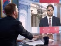 Rep. Crenshaw Hammers 'Liberal' Chuck Todd for Liz Cheney Obsession — Five Months into Biden's Presidency, Time to Move On