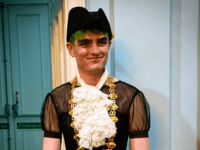 Welsh City Appoints 'World's First' Openly Non-Binary Mayor
