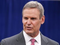 Tennessee Governor Signs Law to Make Bathrooms, Locker Rooms Separate by Biological Sex