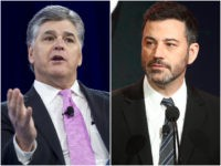 Sean Hannity Hits Back at 'Ignorant A**hole' Jimmy Kimmel