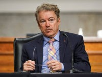 Rand Paul: Gain of Function 'Very Dangerous Research