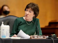 Report: FBI Investigates Alleged Illegal Donations to Susan Collins' Campaign