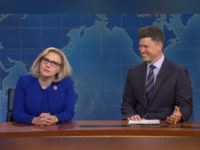 SNL Cruelly Mocks Liz Cheney Despite Never-Trump Virtue Signaling