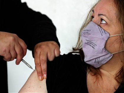 Texas Democrats Agree: 'It's Time for Vaccine Mandates'