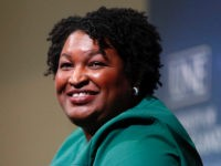With CBS Drama Series in the Works, Three Stacey Abrams Romance Novels