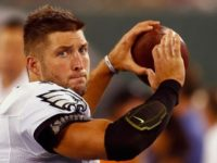 Report: Jags Expected to Sign Tebow to 1-Year Contract