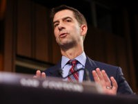 Sen. Cotton Asks Gen. Milley: 'Why Haven't You Resigned?'