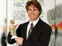 Tom Cruise Returns Golden Globes as the HFPA Buckles Under Attacks