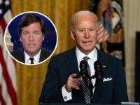 Biden Begins Researching 2024 Campaign Rivals Including Tucker Carlson