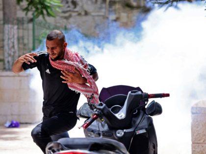 Israel Rebuffs Biden Admin 'Concerns' over Jerusalem Violence