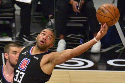 Paul George, LA Clippers crush hobbled Lakers 118-94