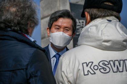 South Korea inaugurates team of North Korean defector 'reporters'