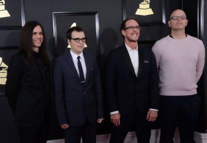 Weezer release new album 'Van Weezer' after delay
