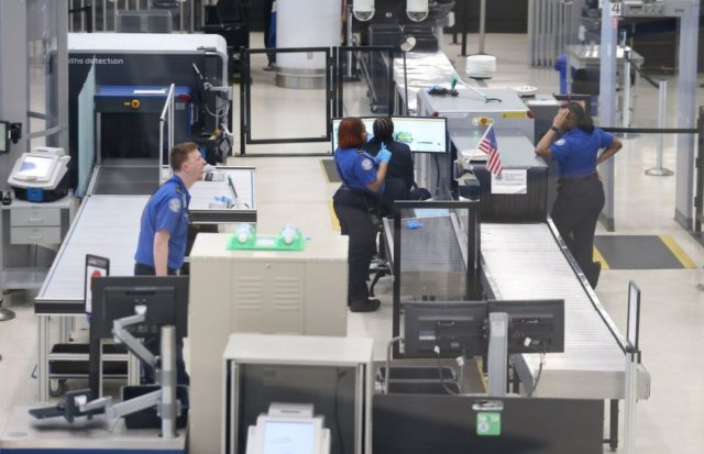 TSA screens nearly 2 million Memorial Day weekend travelers