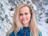 Donald Trump Endorses Lisa Murkowski Primary Challenger Kelly Tshibaka