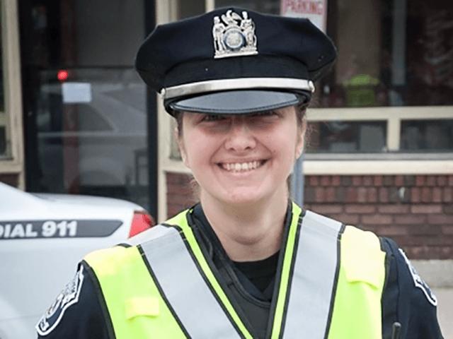 Officer Caitlyn Krage