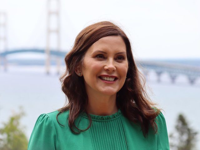 Watch: Gretchen Whitmer Flees Reporters Asking About Lifting Restrictions — Then Picks June 22