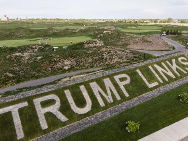 Trump Links