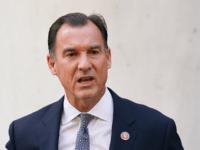 Report: Democrat Rep. Thomas Suozzi Explores a 'Patriot Tax' on Multimillionaires