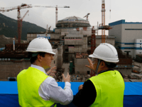 China Insists Reportedly Leaky Nuclear Plant Is Totally Fine