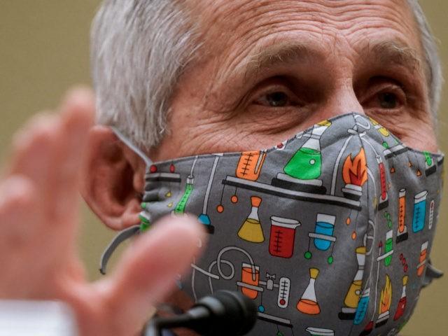 Fauci: Bringing Back Mask Mandates Is 'Under Active Consideration'