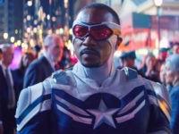 Marvel Star Anthony Mackie: America Keeps Black Men from Suceeding