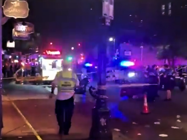 13 People Shot on Austin's 6th Street — Two Critical
