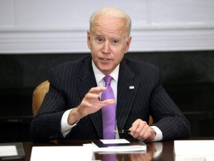 Biden to Push Same Gun Controls Already Failing in Democrat-Run Cities