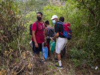 Koch Network: Congress Must 'Immediately Prioritize' Amnesty for DACA Illegal Aliens