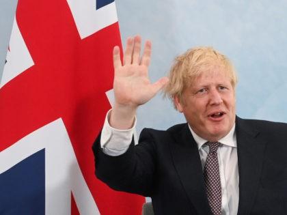 World Must 'Build Back Better' Based on 'Greener', 'Fairer' Foundations, Says Boris Ahead of G7
