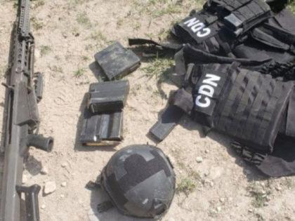 CDN Los Zetas
